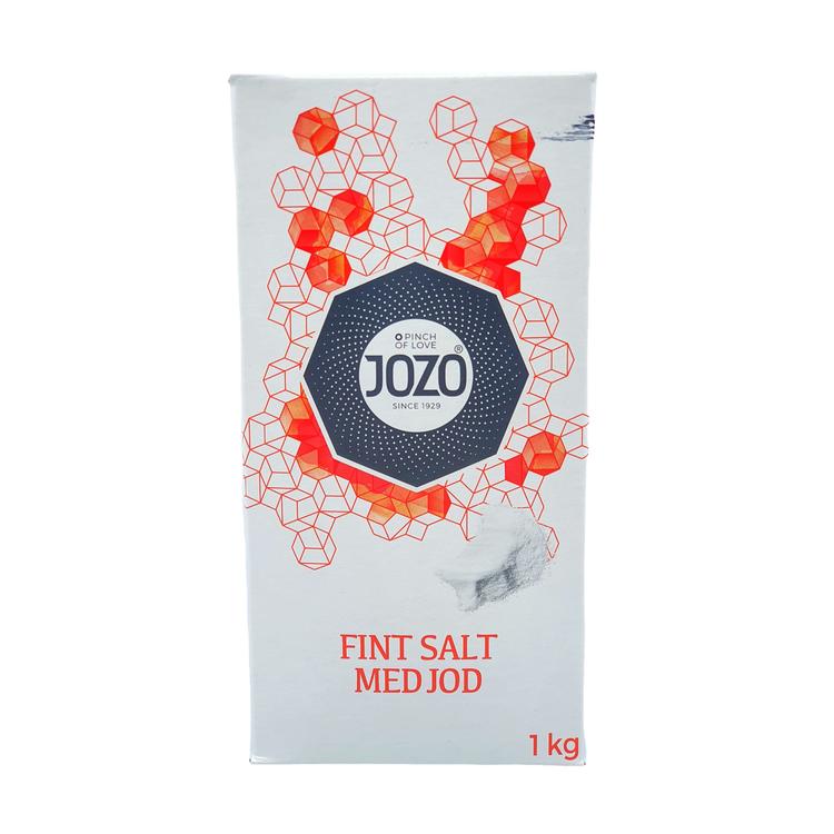 JOZO SALT 1KG