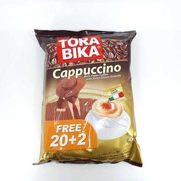 Cappuccino Torabica 3 in1