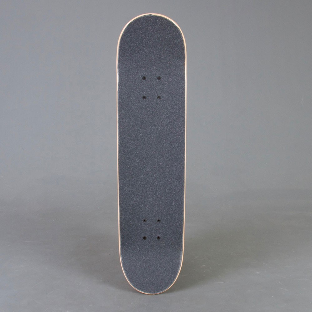 Skateboard NB blank Komplett 7,25x29