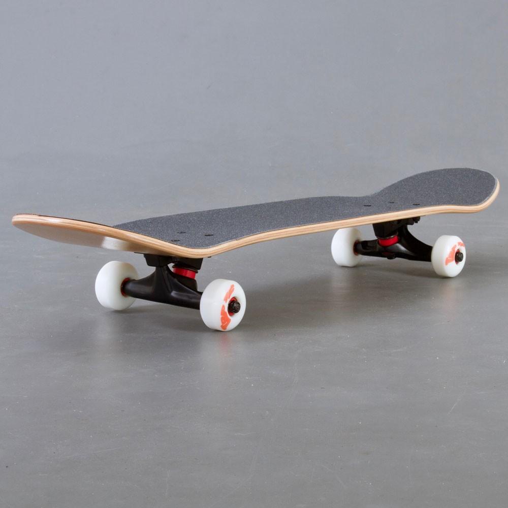 "NB Skateboard Komplett Blank 7.25"""