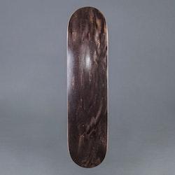 "NB Skateboard Deck BLK 8.125"""