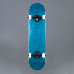 NB Skateboard Komplett Teal 8.125""
