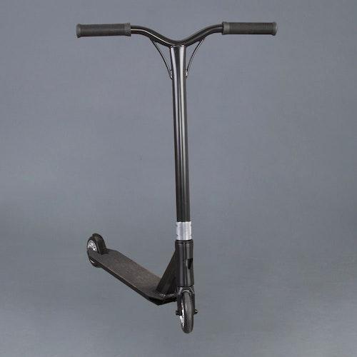 NB Raw 02 Svart/Silver 69cm Komplett Kickbike