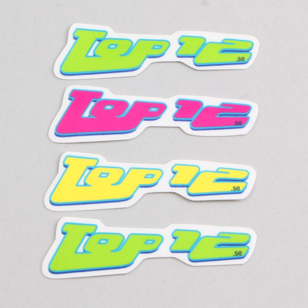 Top 12 Logo  SMÅ