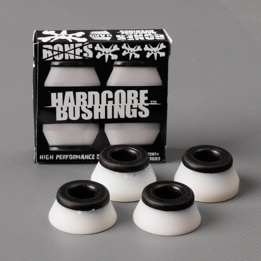 Bones Hardcore Bushings (HARD)