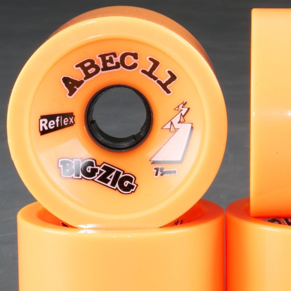 Abec 11 BigZig Reflex 75mm
