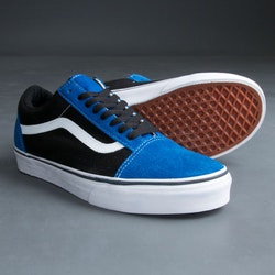 Vans Old Skool Blue/Black