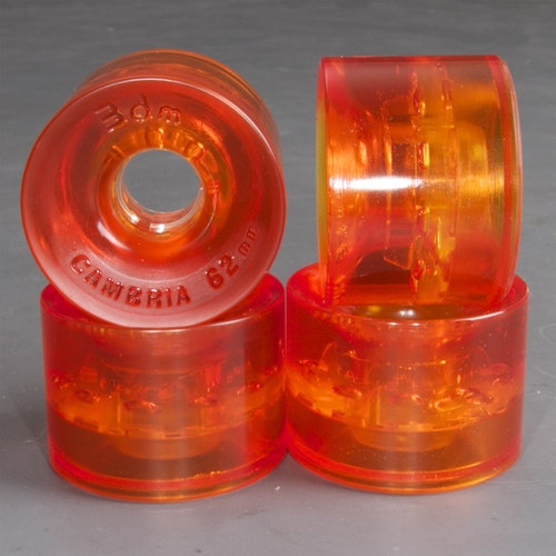 Seismic Cambria 62mm 80A
