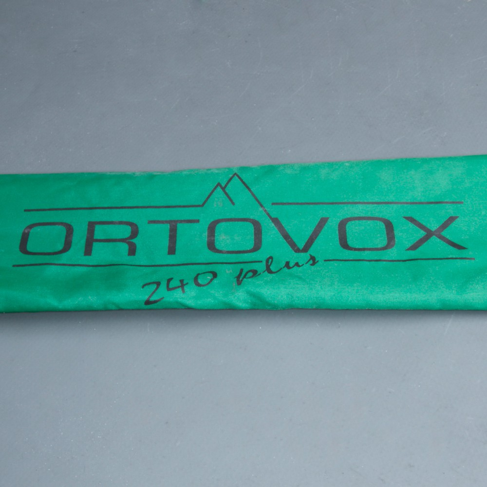 Ortovox 240 Plus lavinsond