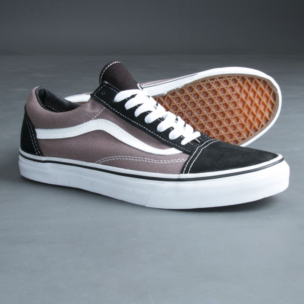 Vans Old Skool Pewter