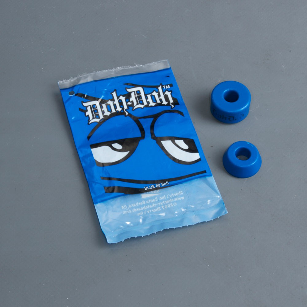 Shorty's Doh Doh´s - Soft 88a