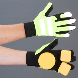 Nobrand Slidegloves