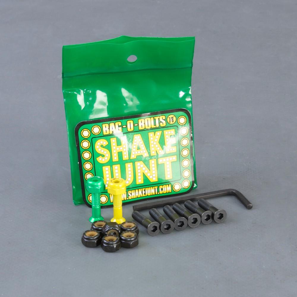 "Shake Junt Bag O' Bolts 1"""