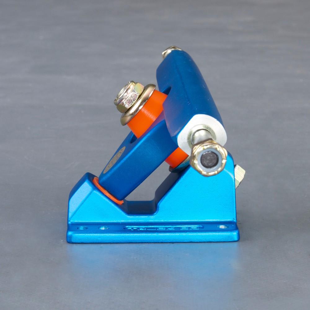 Caliber  II 50 Metallic Blue 184mm