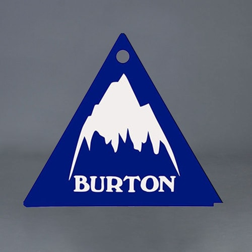 Burton valla sickel