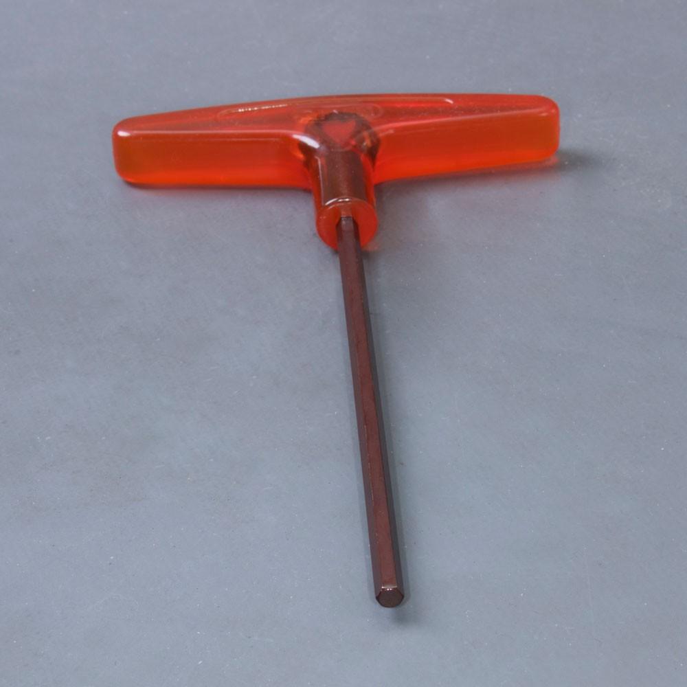 Nobrand Raw Tool 5mm insex till kickbike
