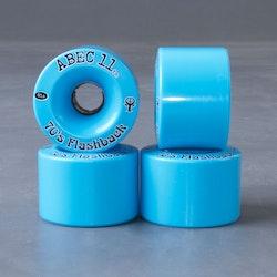 Abec 11 70's Flashback 70 mm/81a durometer