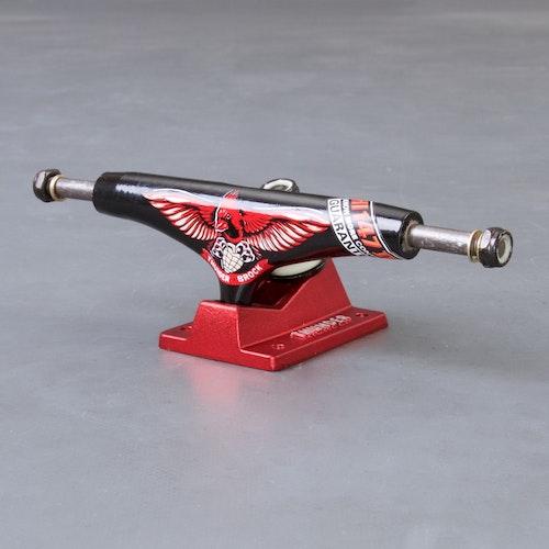 Thunder Brock 145mm skateboard truckar