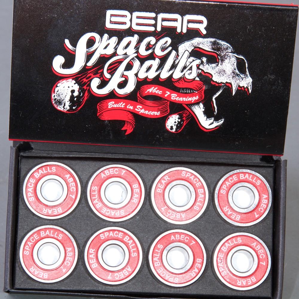 Bear Space Balls abec7 kullager