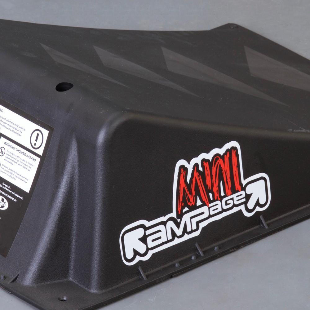 Rampage Mini Ramp