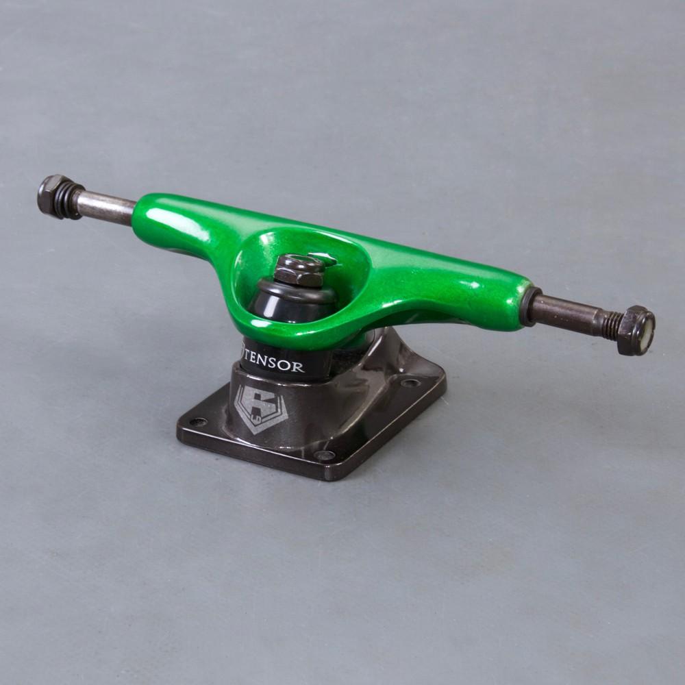 Tensor Response Green 5,0 skateboard truckar