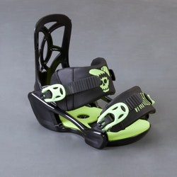 Switchback snowboard bindning Bataleon Minishred EU:33-37