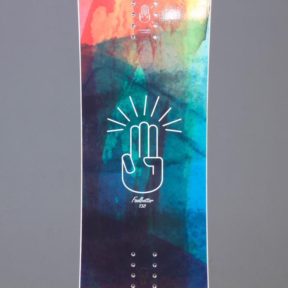 Bataleon snowboard tjej  FeelBetter 138