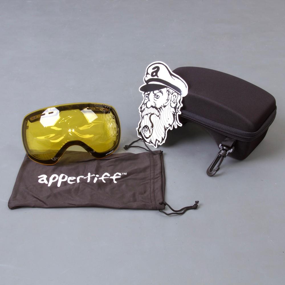 Appertiff Bruce Space