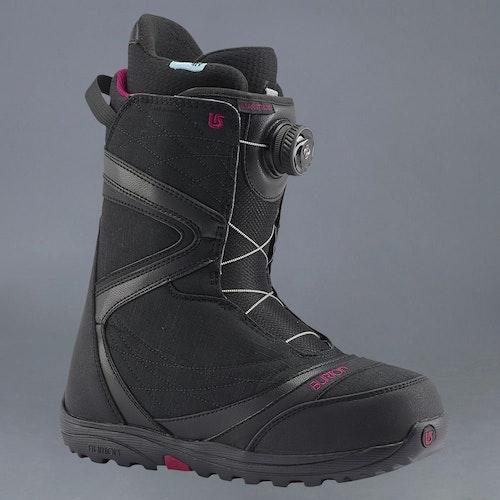 Burton snowboard boots Starstruck Boa Blk