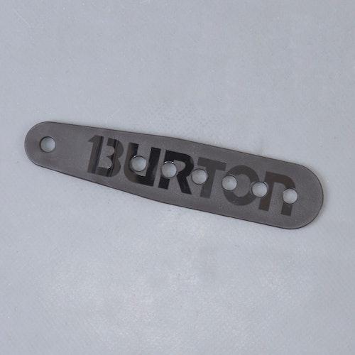 Burton snowboard Ankle slider Strap
