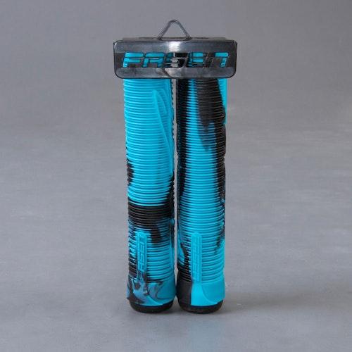 Fasen Bargrips blue/black Sparkcykel handtag