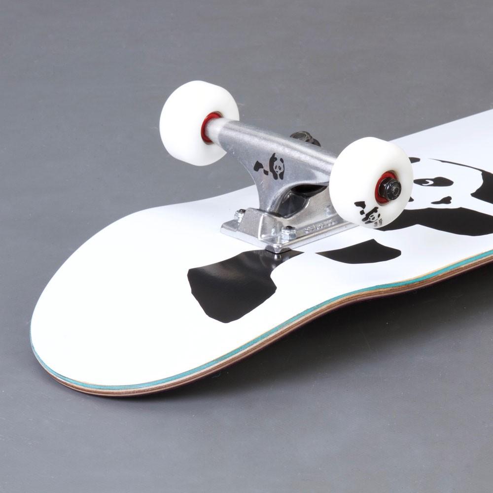 """Enjoi skateboard Whitey Komplett Skateboard 7.75"""""""