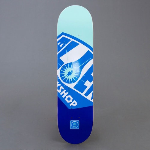 "Alien AWS Fuel Co 8"" skateboard bräda"