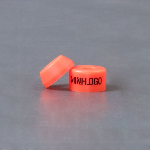 Mini-Logo Medium 94a Bushings