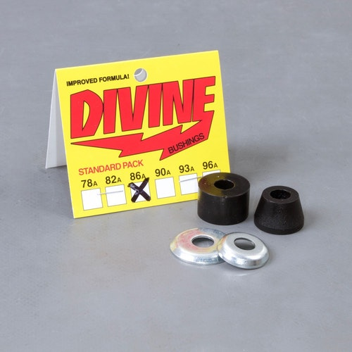 Divine Standard 86A Bushings