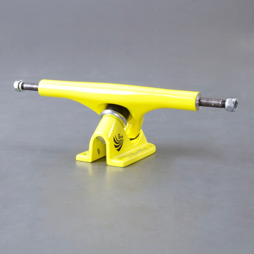 Paris Yellow V2 180mm 50 grader