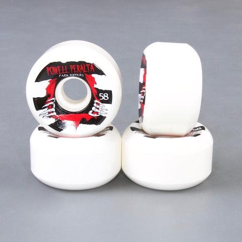 Powell Peralta Park Ripper 56mm skateboard hjul