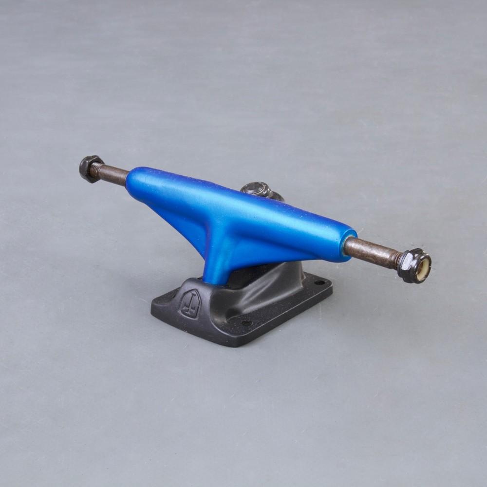 Tensor - Magnesium Blue/Black - 5.0 skateboard truckar