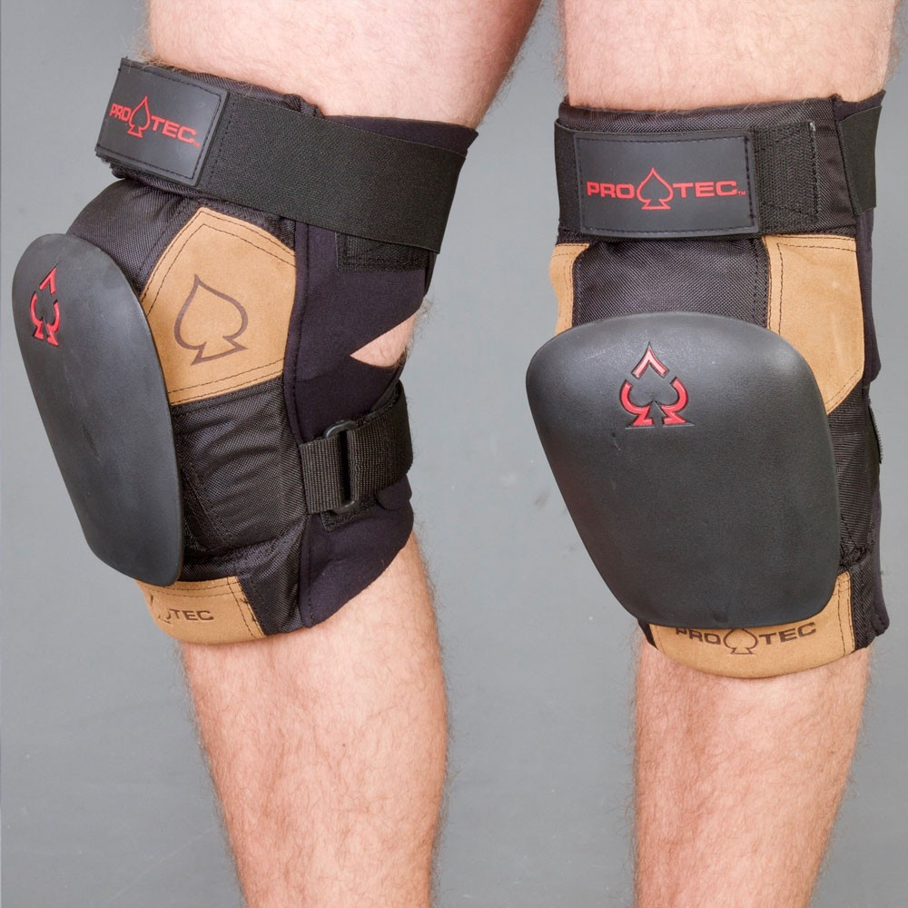 Protec Advanced kneepads