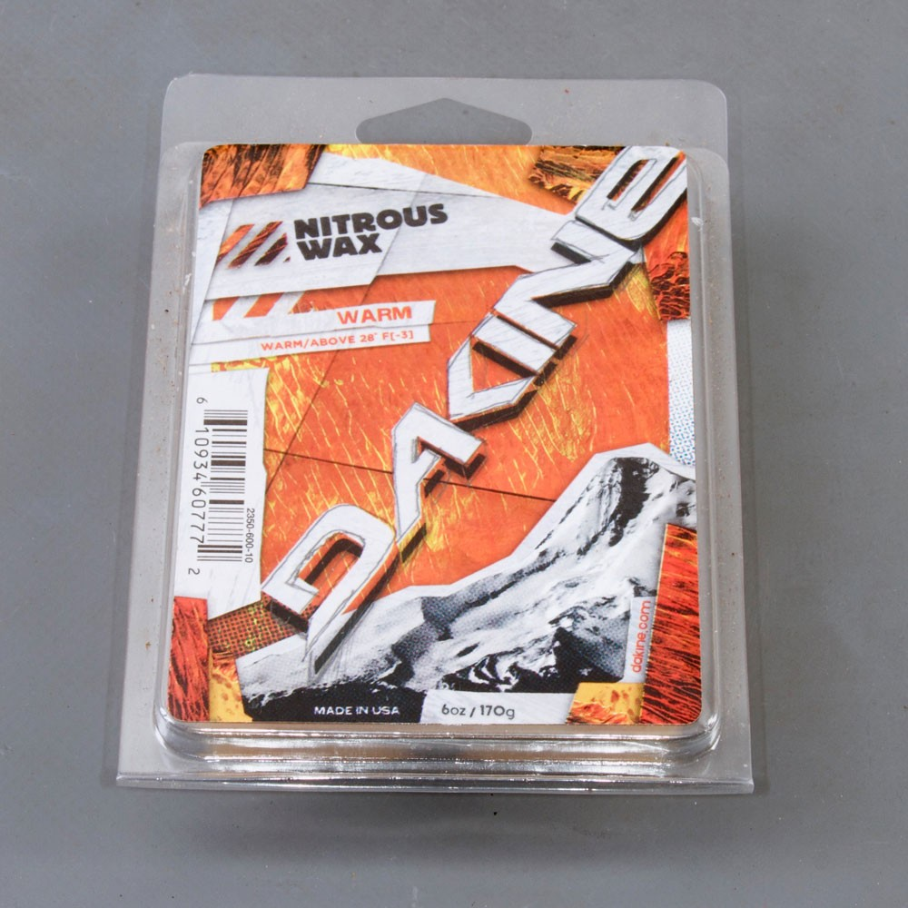 Dakine skidvalla big size Warm Wax 170 gr
