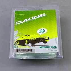 Dakine skidvalla All-temp big pack wax 170 gr