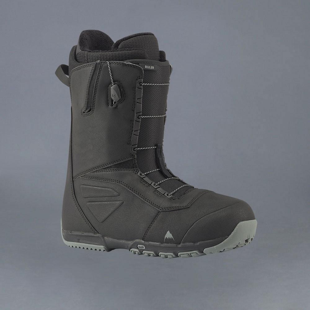 Burton snowboard boots Ruler BLK