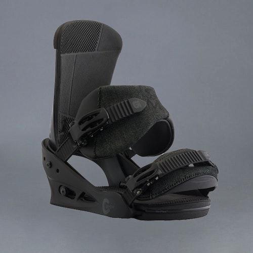 Burton Custom snowboard bindning