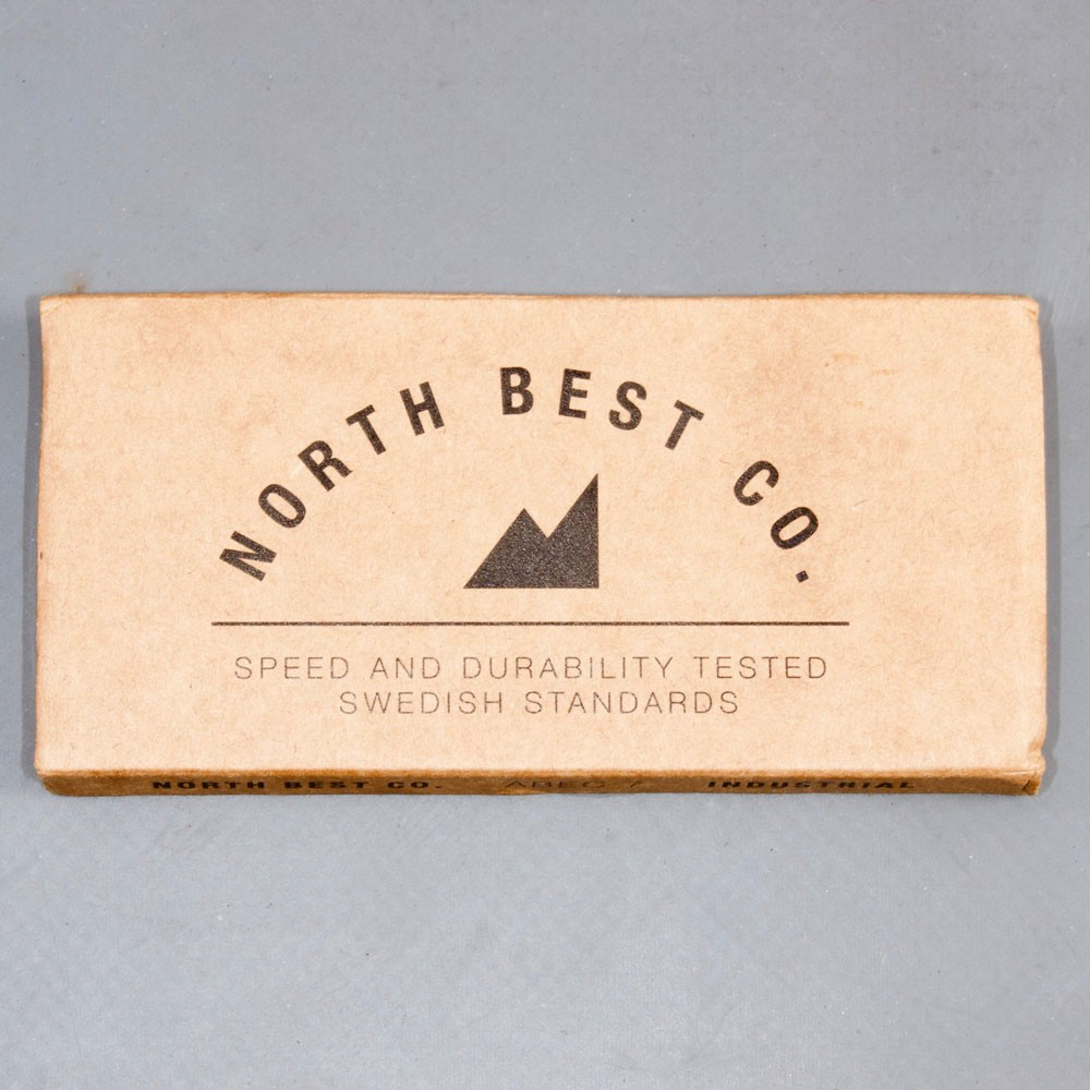 North Best Kullager