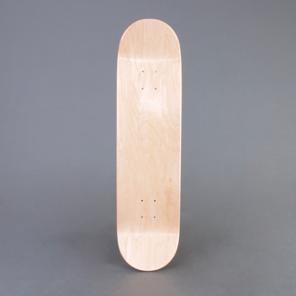 Skateboard NB blank deck 8,5 x 31,5