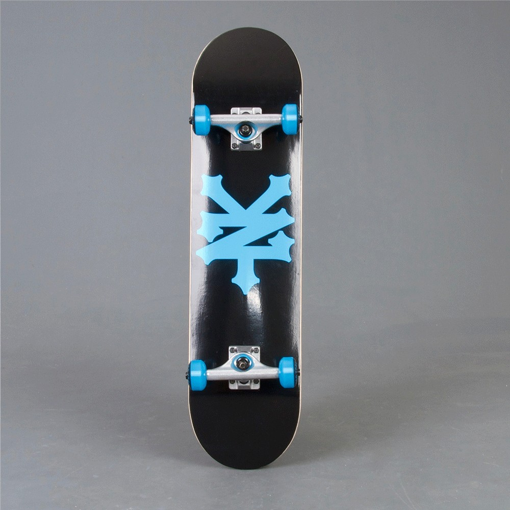 Zoo York Big Cracker 7.75 komplett skateboard