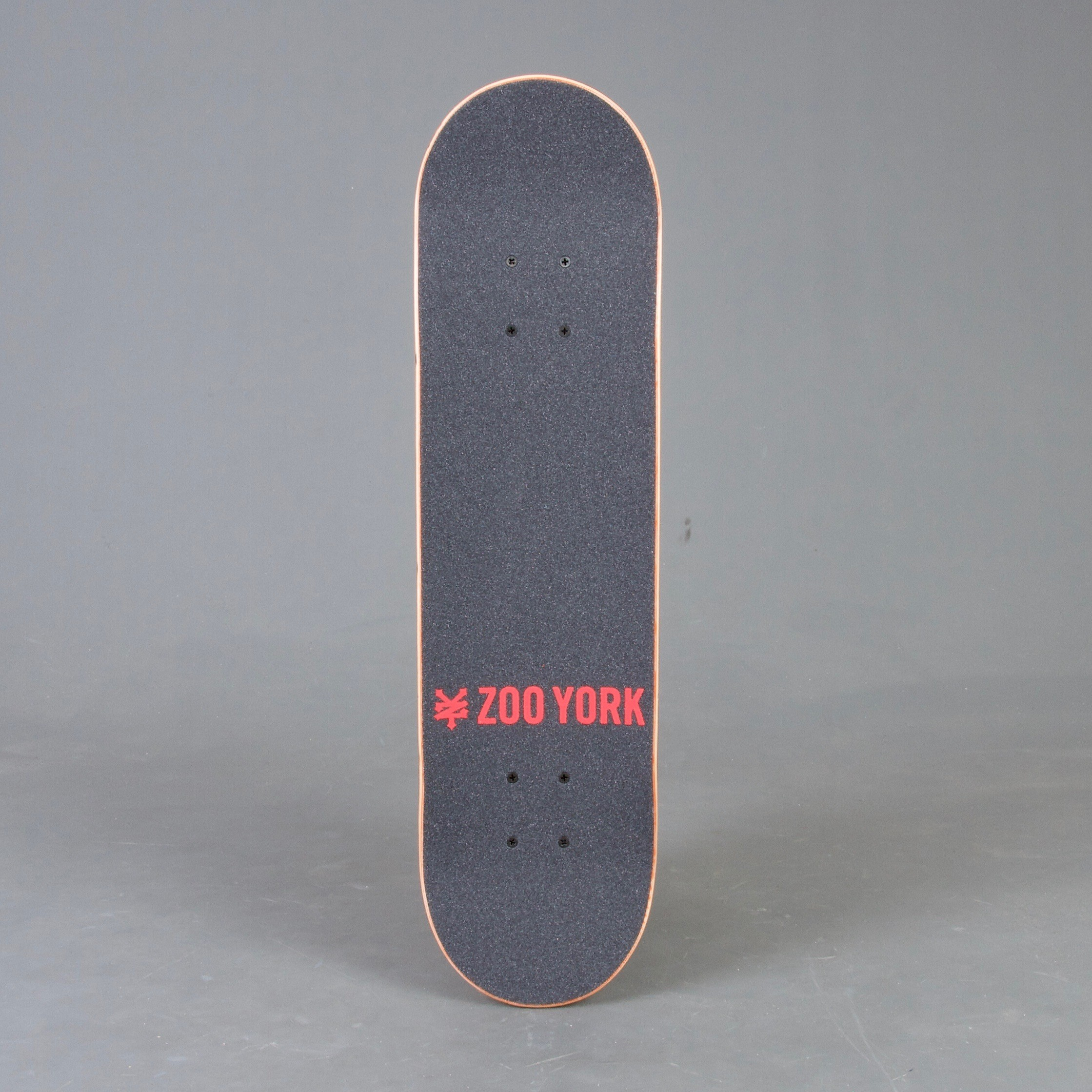 Zoo York Fire 7.5 komplett skateboard