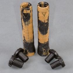 Blunt Bargrips handtag brun/svart