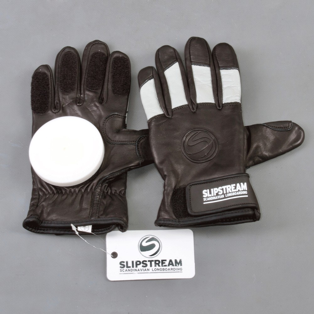 Slipstream Slide gloves