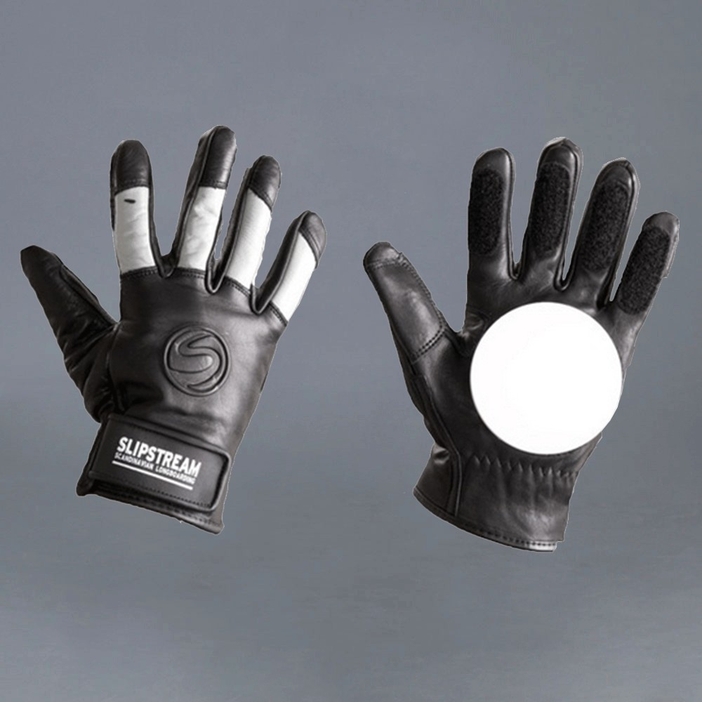 Slipstream Slide gloves